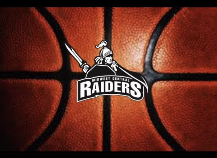 Raider Basketball